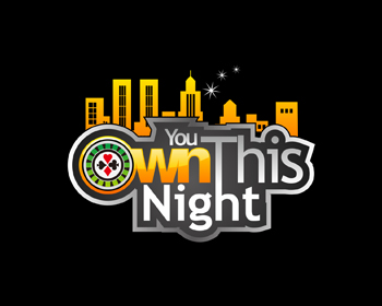 Logo design for YouOwnThisNight