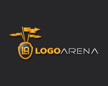 Logo Design #61 by Snooksdesign