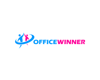 OfficeWinner logo design
