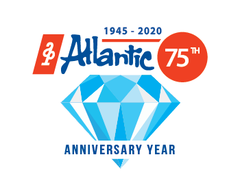 Atlantic Packaging Products logo design
