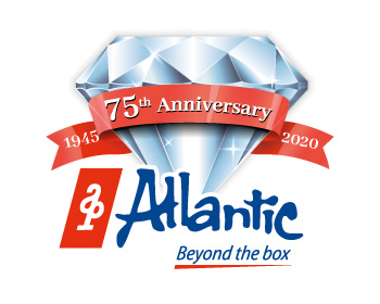 Logo Atlantic Packaging Products