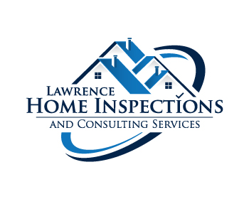 Logo design for Lawrence Home Inspections and Consulting Services