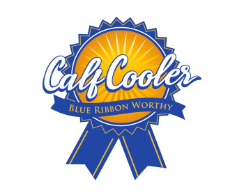 Logo Calf Cooler