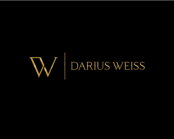 Logo design for Darius Weiss