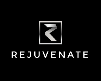 Beauty logo design for Rejuvenate