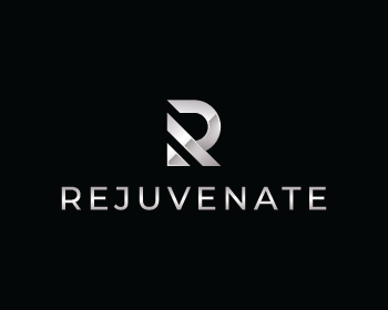 Rejuvenate logo design