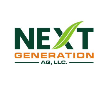 Next Generation Ag, LLC. logo design