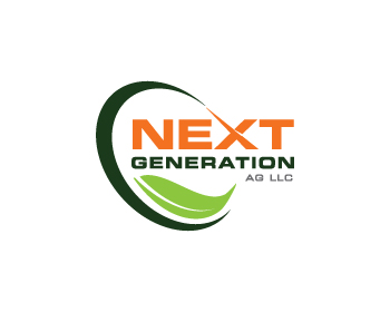 Logo per Next Generation Ag, LLC.