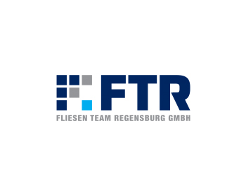 Logo design for FTR GmbH