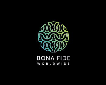 Bonafide Worldwide logo design