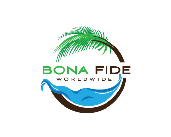 Logo design for Bonafide Worldwide