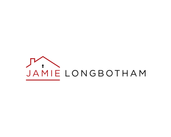 logo design for Jamie Longbotham