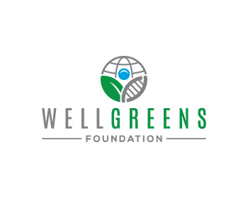 logo design for Wellgreens