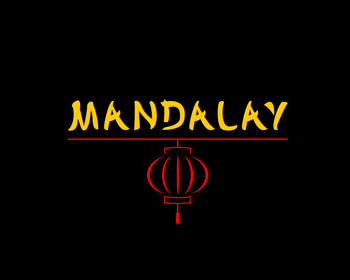 Logo design for Mandalay