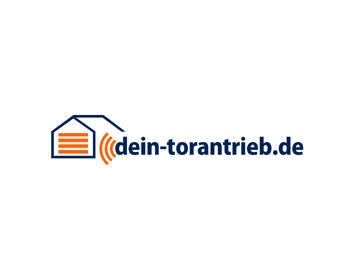 Logo design for dein-torantrieb.de