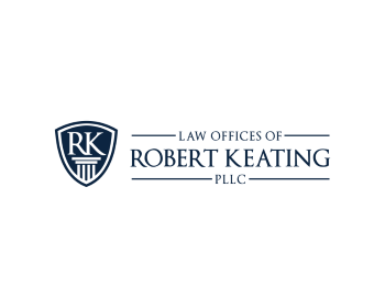 Logo per Law Offices of Robert Keating, PLLC