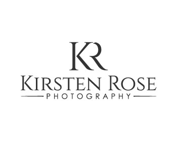 Logo design for Kirsten Rose Doherty