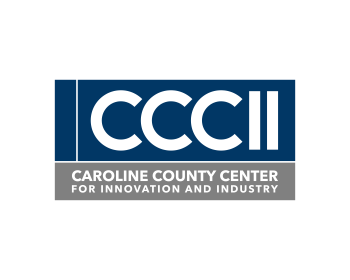 logo: Caroline County Center for Innovation and Industry