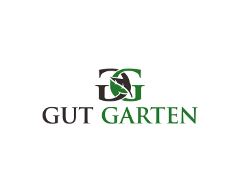 Home & Garden logo design for Gut Garten