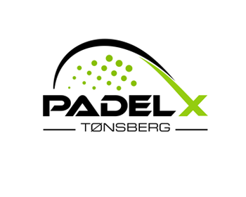Logo design for Padel X