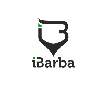Logo design for i Barba