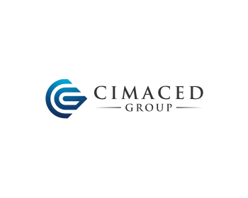 Logo design for CIMACED GROUP / consulenza globale per le aziende