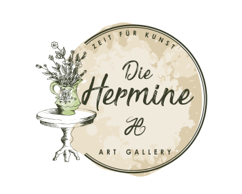 Logo design for dieHermine