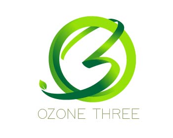 Logo design for O3