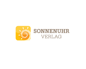 Logo design for Sonnenuhr Verlag (no text in logo)