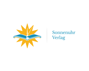Sonnenuhr Verlag (no text in logo) logo design