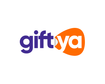 Logo design for GiftYa