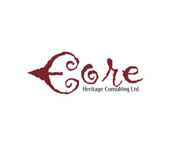Core Heritage Consulting Ltd. logo design