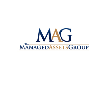 The Managed Assets Group logo design