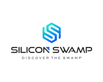Technology logo design for Silicon Swamp