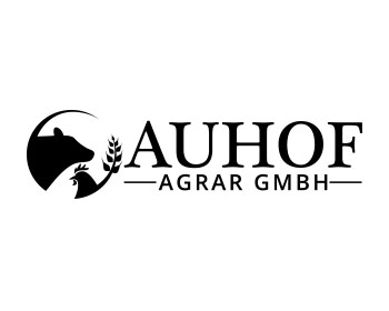 Logo design for Auhof Agrar GmbH