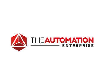 The Automation Enterprise logo design