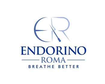 Logo design for EndoRinoRoma
