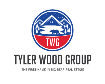 Tyler Wood Group logo design