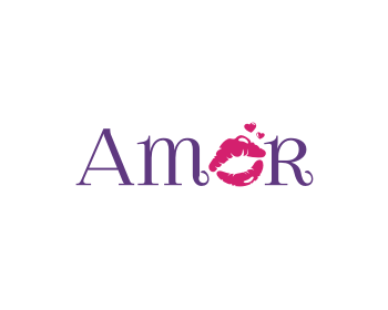 logo design for Amor