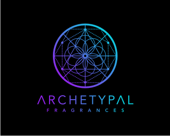 Logo design for Archetypal Fragrances