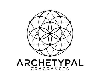 Archetypal Fragrances logo design