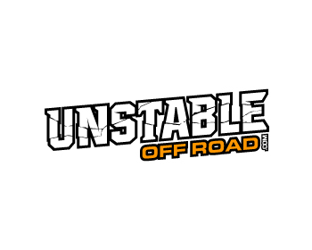 Logo design for UNSTABLE OFF ROAD .COM