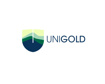 Natural Resources logo design for Unigold