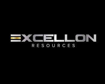 Excellon Resources logo design