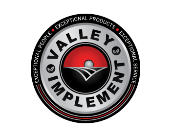 logo design for Valley Implement