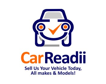 Logo Car Readii