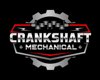 Logo Crankshaft Mechanical
