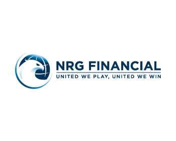 NRG Financial or just NRG logo design