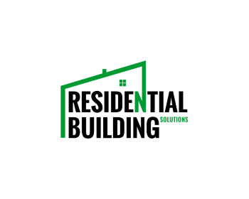 Logo Residential Building Solutions
