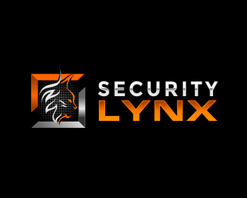 Logo design for Security Lynx